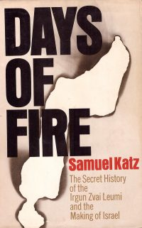 days of fire