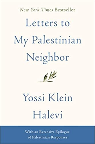letters to my palestinian neighbor
